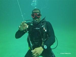 Grenada_Dive Master Chris_320