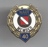 NAUI-PIN-40-200