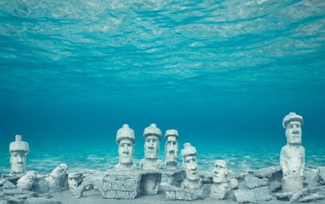 Rapa Nui Reef 3
