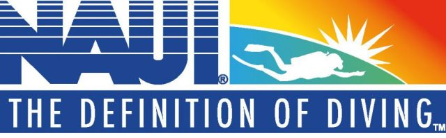 2015 NAUI DOD Logo