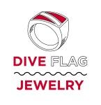 DiveFlag logo